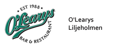 O&#039;Learys Liljeholmen